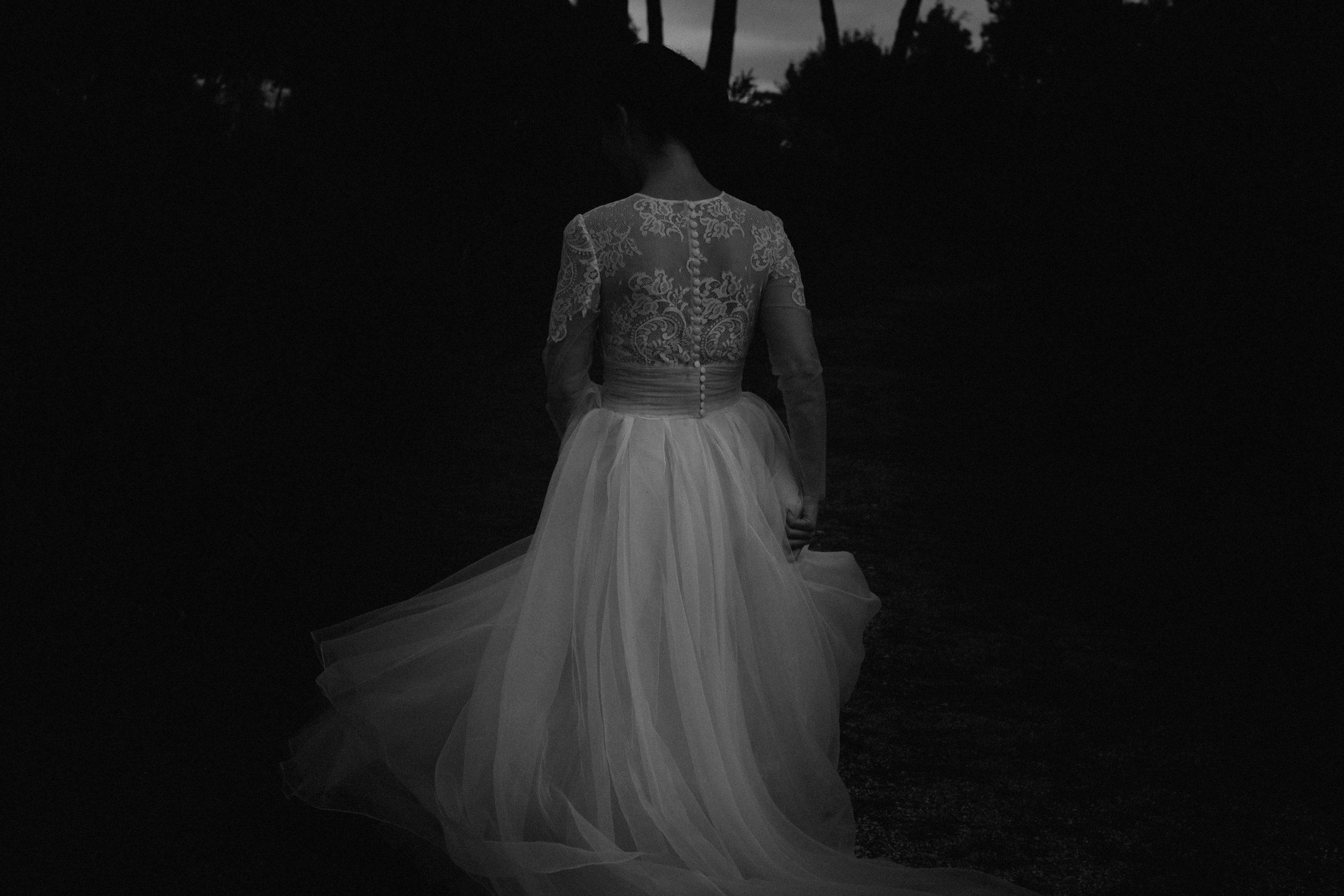 marta menchini wedding planning